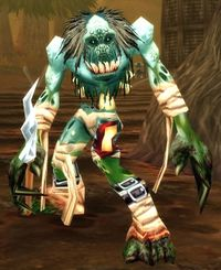 Image of Jabbering Ghoul