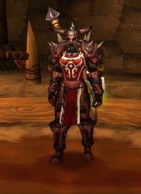Image of Ufuda Giant-Slayer
