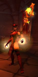 Image of High Inquisitor Whitemane