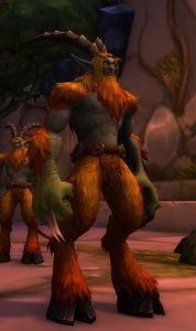 Image of Wildspawn Betrayer