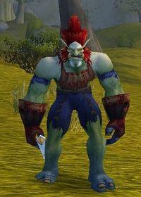 Image of Witherbark Headhunter
