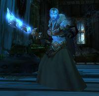Image of Yulda the Stormspeaker
