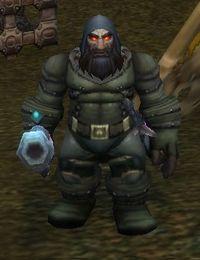 Image of Dark Iron Trapper