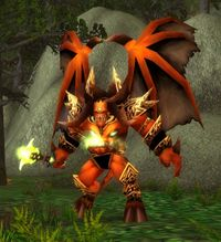 Image of Doomguard Annihilator