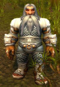 Image of Huldar