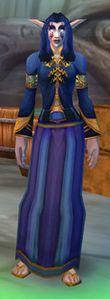 Image of Innkeeper Faralia