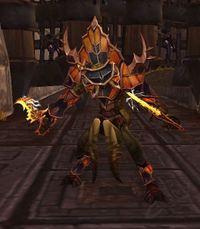 Image of Kal'tik the Blight