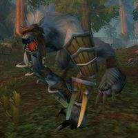 Image of Silverbrook Worgen