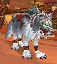 Image of Swift Timber Wolf
