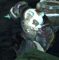 Image of Defender Azzo