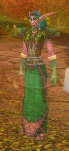 Image of Highborne Sorcerer