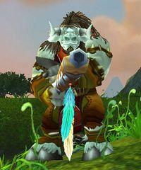 Image of Horde Hunter