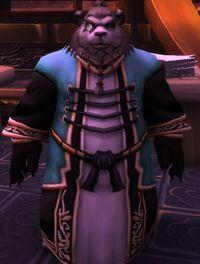 Image of Lorewalker Han