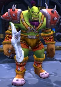 Image of Orc Grunt