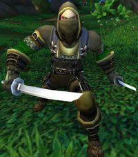 Image of SI:7 Assassin