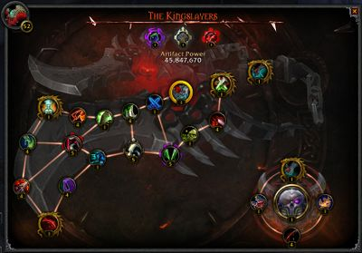 The Kingslayers interface.jpg