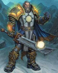 Tirion Fordring Wowpedia Your Wiki Guide To The World Of Warcraft