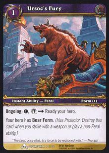 Ursoc's Fury TCG Card.jpg