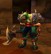 Image of West Frostwolf Warmaster