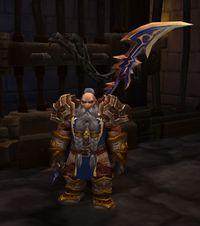 Image of 7th Legion Enforcer