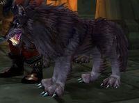 Image of Bloodaxe Worg