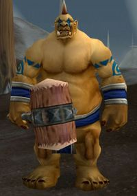 Image of Crushridge Brute