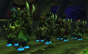 Four Horsemen - Wowpedia - Your wiki guide to the World of