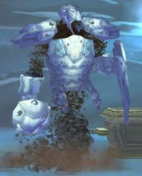 Image of Eternal Watcher