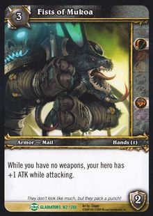 Fists of Mukoa TCG Card.jpg