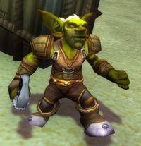 Image of Gadgetzan Defender