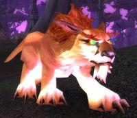 Image of Grovestalker Lynx