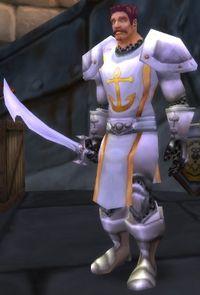 Image of Lieutenant Khand