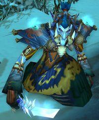 Image of Lieutenant Ta'zinni