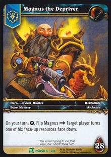Magnus the Depriver TCG Card.jpg