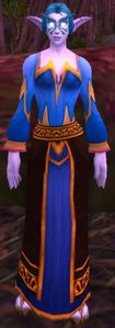 Image of Priestess A'moora