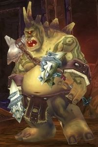 Image of Rom'ogg Bonecrusher