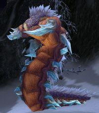 Image of Snowdrift Jormungar