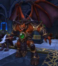Image of Summoned Daemon