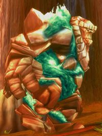 Image of Boulderheart