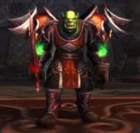 Image of Commander Scargash