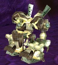 Image of Maxx A. Million Mk. I