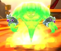 Image of Tainted Arcane Wraith