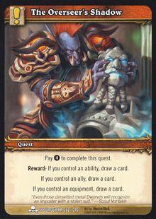 The Overseer's Shadow TCG Card.jpg
