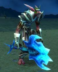 Image of Zandalar Enforcer