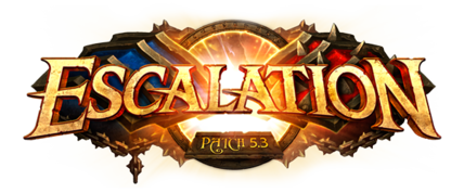 Escalation logo