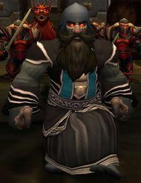 Image of Dark Keeper Bethek Stormbrow