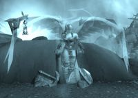 Image of Dark Val'kyr Healer