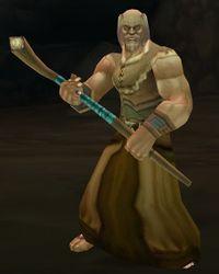 Image of Kurzen Witch Doctor