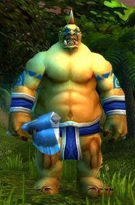 Image of Mosh'Ogg Warmonger