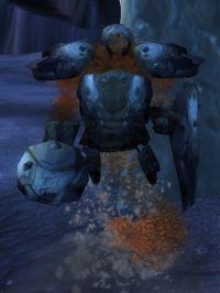 Image of Quartz Stonetender
